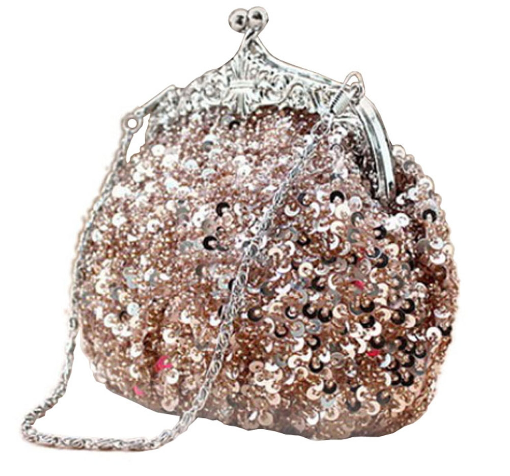 Luxury Red Crystals Bridal Hand Bags Evening Clutch Bags ...  Formal Gold Clutches